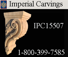 IPC15507 Vineyard Corbel